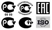 Шушенское Центр Сертификации систем менеджмента ИСО (ISO)