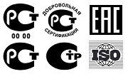 Ясногорск Центр Сертификации систем менеджмента ИСО (ISO)